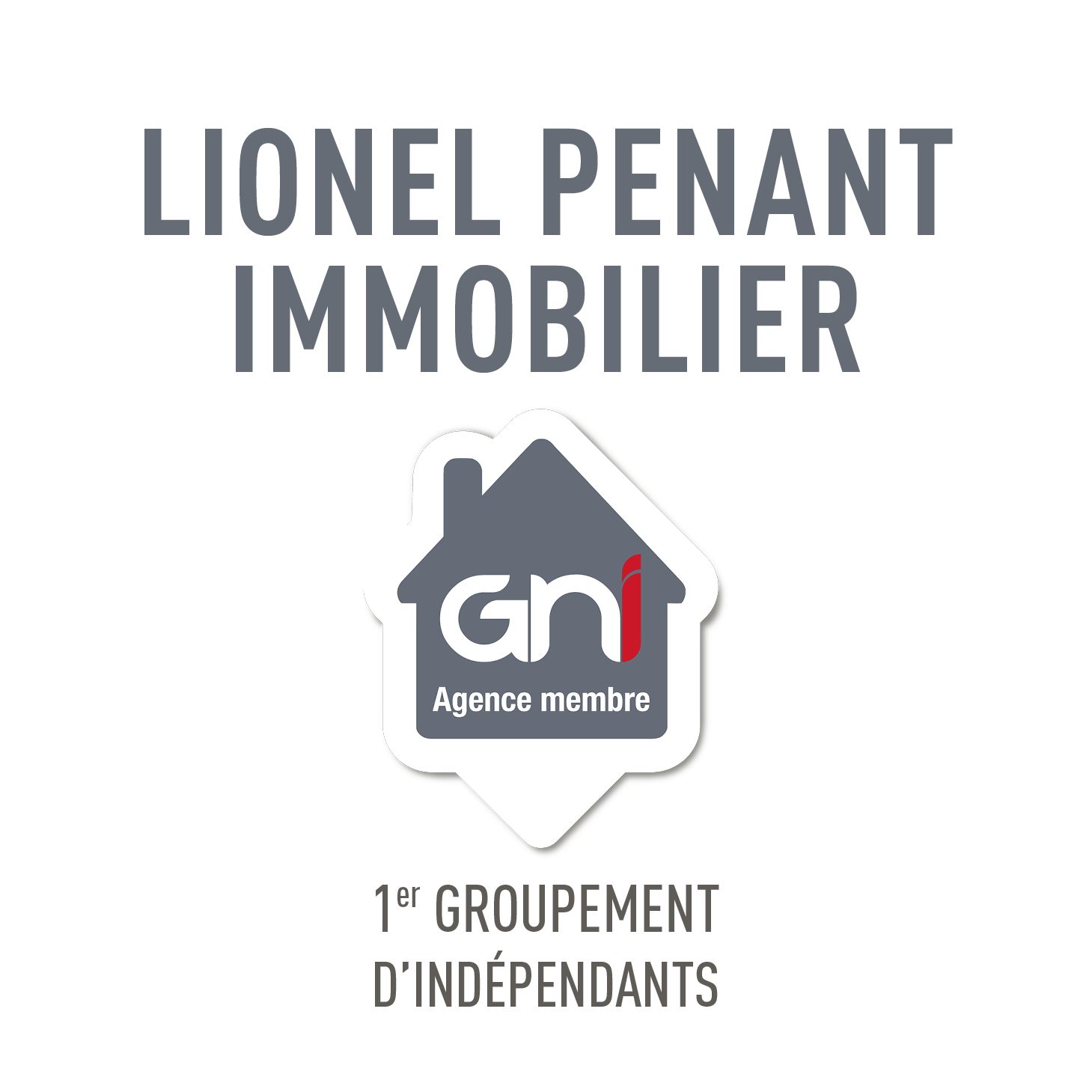 GNIMMO - Lionel Penant Immobilier